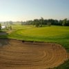 View of the 1st green at Whispering Pines Golf and Country Resort