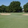 View of the 14th hole at Larkhaven Golf Club