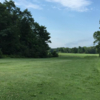 A view of a fairway at Pheasant Hollow Golf Course (Jen Itzo Connell)