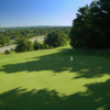 View of a green from the Beddoe Course at Chedoke Civic Golf Club