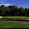 View of the 8th hole from the Greg Mastriona Golf Courses at Hyland Hills