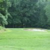 A view of a green at Olde Masters Golf Club