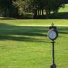 A view of a green at Bel Meadow Country Club