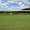 A view of the driving range at Brasilia Golf Club