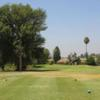 A view from tee #13 at Colton Golf Club
