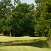 A view from a tee at Country Club of Paducah