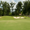 A view from a fairway at Country Club of Paducah