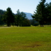 A view from Crooked Creek Golf Club