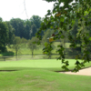 A view of hole #16 at Championship Course from Tanglewood Golf Club