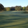 A view of fairway #6 at Sunset Hills Country Club