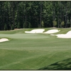 A view of the 5th hole at The Manor Golf and Country Club