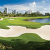 A view of a hole at Turnberry Isle Resort & Club