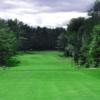 A view from tee #12 at Keene Country Club