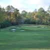 A view of the 5th hole at Blue from Rayburn Country Resort