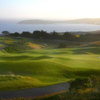A view from The Links At Bodega Harbour