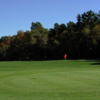 A view of a hole from East at Pocono Manor Inn & Golf Resort