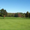 A view of hole #4 at Greenock Country Club