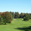 A view of fairway #8 at Greenock Country Club