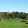 A view of the 9th fairway at Greenock Country Club