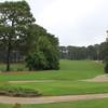 A view of a fairway at Highland Country Club