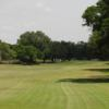 A view of a fairway at Babe Zaharias Golf Course