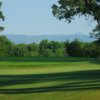 A view of a hole at Mimosa Hills Golf & Country Club