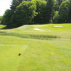 A view from tee #15 at Teugega Country Club