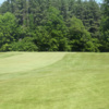A view of fairway #17 at Teugega Country Club