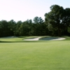 View of the par-4 10th hole at Little River Golf & Resort