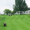 A view of a fairway at Westbrook Country Club