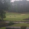 A view of a green at Eagle Watch Golf Club