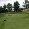 A view from the 4th tee at Gillette Ridge