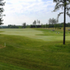 A view of a fairway at Regency At Dominion Valley Country Club
