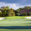 A view of the 8th green at The Green from Mariner Sands Country Club