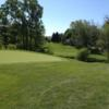 A view from the 17th green at Championship from Brandywine Country Club