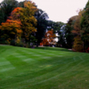 A fall view from Brandywine Country Club