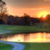 A splendid view from Philadelphia Country Club