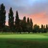 Greenside at Haste Hill Golf Club