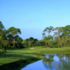 A view from Gator Course at Pelican's Nest Golf Club