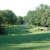 A view from Skippack Golf Course