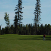 A view from a fairway at Candle Lake Golf Course