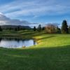 Panoramic view from Elk Ridge Golf Course