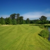 Water come into play on several holes at Riverbend Golf Complex