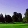 A view of a hole from River's Edge Golf Club at Burley