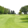 A view of the 8th fairway at Elgin Country Club