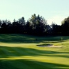 View of a green at Towa Golf Resort