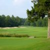 A view of a green at Kokopelli Golf Course