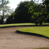 A view of the 8th green at Pontiac Elks Country Club