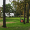 A view of a green at Rock River Country Club