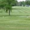 A view from Timber Ridge Golf Course
